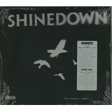 Cd Dvd Shinedown Sound Of Madness  deluxe  [import] Lacrado
